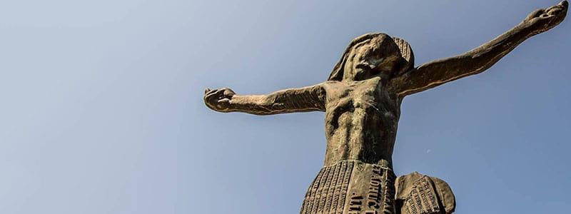 Cristo Medjugorje