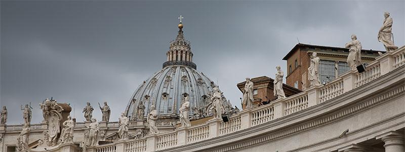 San Pedro. Vaticano